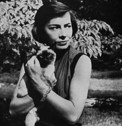 Tenderly: Patricia Highsmith's Uncommon Empathy for Animals